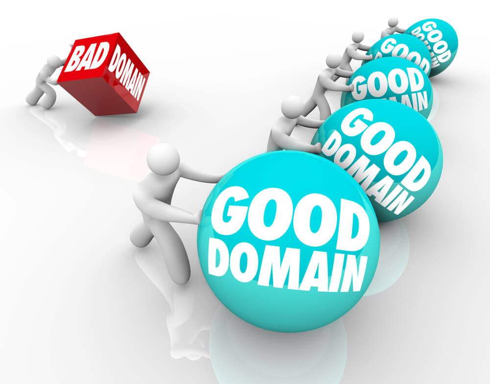 Avoiding Adverse Effects on SEO through Domain Name Ownership History Checks